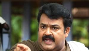Mohanlal set to play 'Mad Dad'!