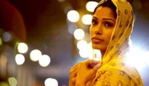 Freida Pinto's 'Trishna' named after south Mumbai restaurant!