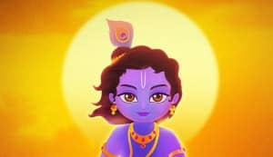 'Krishna Aur Kans' animation film declared tax free in six states