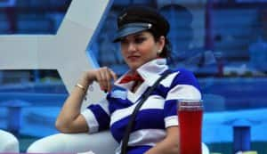 BIGG BOSS 5: Sunny and Juhi mock Amar and Sky