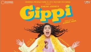 Gippi poster: Karan Johar's new young star revealed!