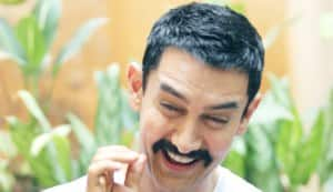 Aamir Khan: honest man or diplomatic liar?