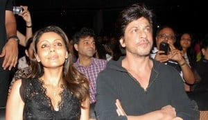 Shahrukh Khan and Gauri Khan: Happy 21st wedding anniversary to the stylish couple!
