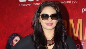 Huma Qureshi: I am blessed to be working with Vishal Bhardwaj