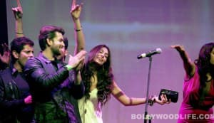 DAVID music launch: Rekha Bhardwaj, Lucky Ali rock the evening