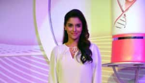 The colours of gulaal: Asin, Neha Dhupia, Chitrangda Singh go super vibrant!