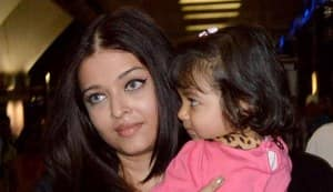 Cannes 2013: Will Aishwarya Rai Bachchan walk the red carpet with baby Aaradhya?