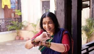 Mai movie review: Asha Bhosle tries to infuse life into a dull story