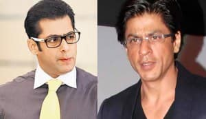 Salman Khan takes another swipe at Shahrukh Khan