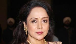 Is Hema Malini worth one crore?