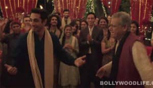 The Reluctant Fundamentalist trailer: Om Puri and Shabana Azmi feature prominently in the promo!