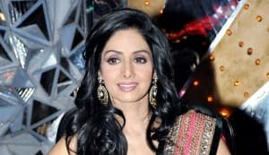 Sridevi: My best is yet to come!