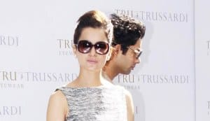 Why so much hoo-ha over Kangna Ranaut's body-hugging costume in 'Krrish 3'?
