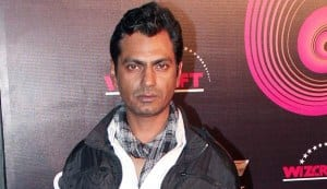 Nawazuddin Siddiqui: Being a star is boring!