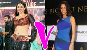Why did Vidya Balan lose out to Mallika Sherawat?