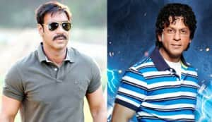 Ajay Devgn or Shahrukh Khan: Who deserves the best actor award for 2011?