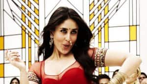 Kareena Kapoor: I want to do a 'good song' in 'Dabangg 2′