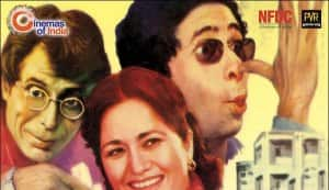 Jaane Bhi Do Yaaro movie review: Revisiting the classic