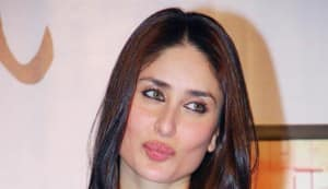 After a mujra, it's saucy item numbers for Kareena Kapoor