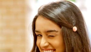 Shraddha Kapoor excited about Aashiqui 2 shoot