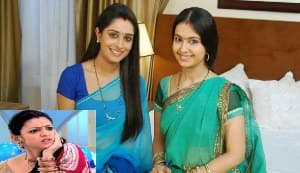Sasural Simar Ka: Will Khushi be back to take revenge?