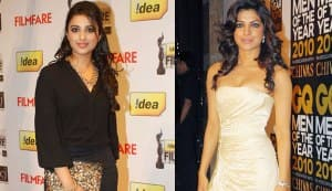 Is Parineeti Chopra a better singer than Priyanka Chopra?