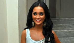 Amy Jackson, happy 21st birthday