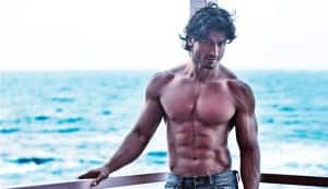 Vidyut Jamwal, John Abraham, Salman Khan, Hrithik Roshan: Who has the best body in Bollywood?
