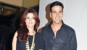 Akshay Kumar to be dad once again!