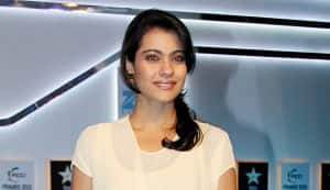 Kajol: No one is better than me!