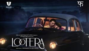 Whatever Anurag Kashyap says, Amit Trivedi's Lootera theme sounds exactly like Rachel Portman's track for One Day