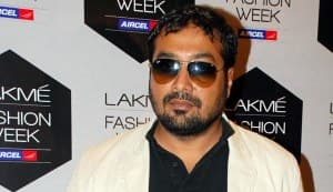 Anurag Kashyap: You have to listen to what your critics say…sometimes!