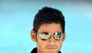 Hunk of the Week: Prince Mahesh Babu