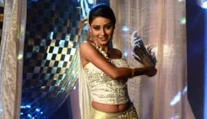 Pratyusha Banerjee: I am too skinny to look vulgar in 'Jhalak Dikkhla Jaa 5'!