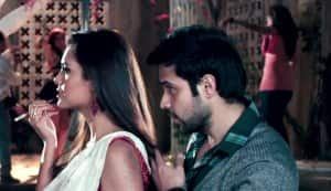 'Raaz 3′ song: Emraan Hashmi and Esha Gupta get romantic in Deewana kar raha hai