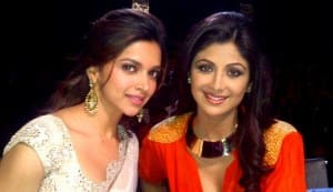 Is Shilpa Shetty Kundra planning to make a comeback on the big screen?