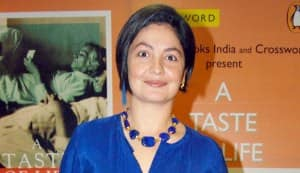 Pooja Bhatt on the hunt for a Cabaret girl!
