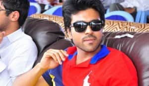 Ram Charan Teja to get engaged in December