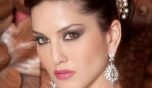 Why was Sunny Leone edgy during Ragini MMS 2 rehearsals?
