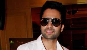 Jackky Bhagnani at 'I Am Kalam' promotional event
