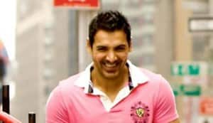 John Abraham to sing for 'Shootout at Wadala' with Pak band Strings