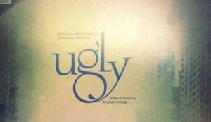 Ugly digital poster: Anurag Kashyap is the prince of darkness!