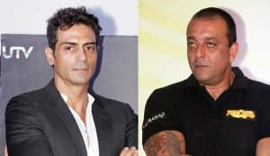 Will Sanjay Dutt replace Arjun Rampal in Zanjeer remake?