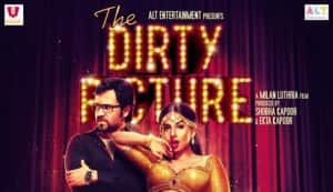 THE DIRTY PICTURE movie review: A sexy sizzler with substance