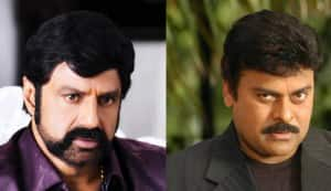 Balakrishna-Chiranjeevi feud heats up on the political front