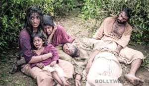 Paradesi box office report: Rs 4.86 crore on opening weekend