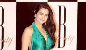 Ameesha Patel sues her uncles in a property dispute case