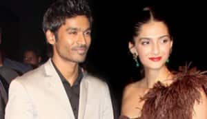Dhanush says it is too soon to judge Sonam's acting skills