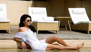 Sherlyn Chopra to wear seven different costumes at Cannes
