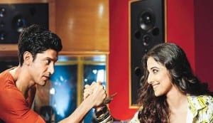 Shaadi Ke Side Effects first look: Vidya Balan and Farhan Akhtar battle it out!
